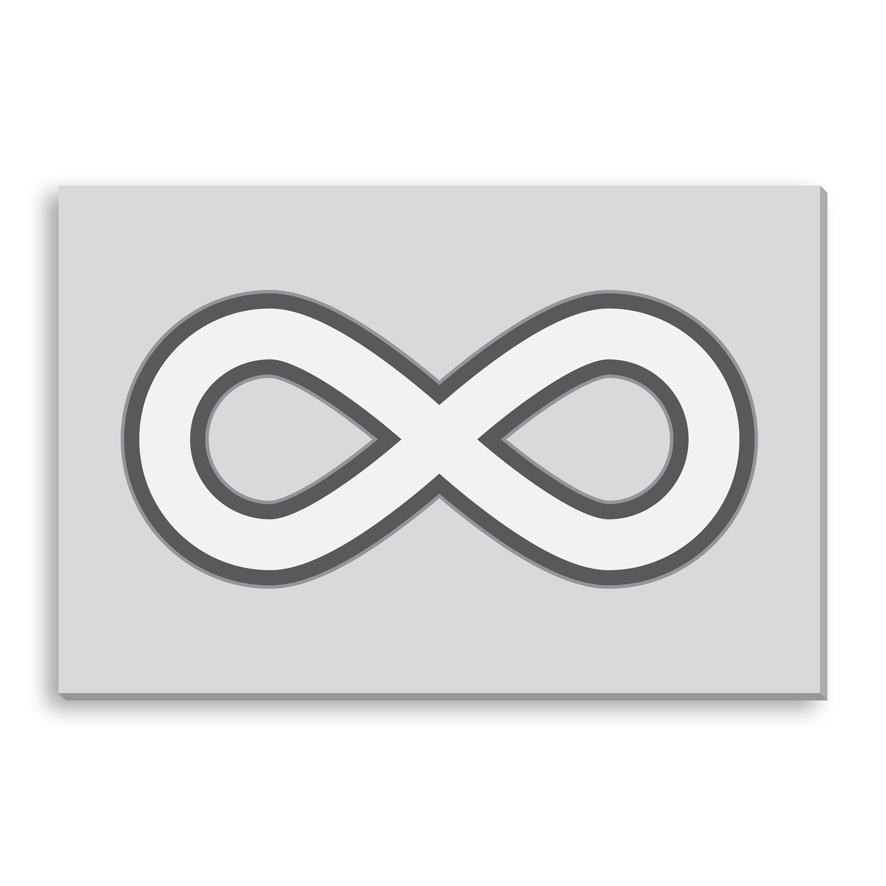 Gallery Direct Kovalto1's 'Infinity' Gallery Wrapped Canvas