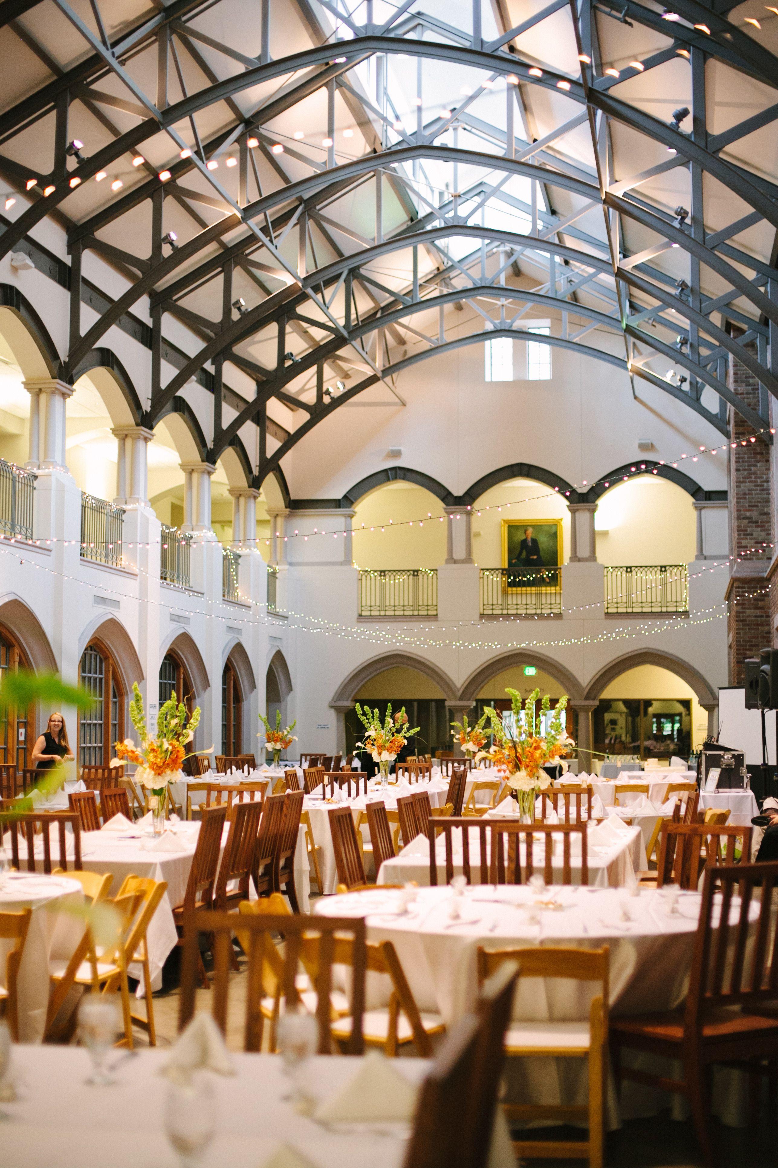 Traditional University of Washington Wedding Seattle