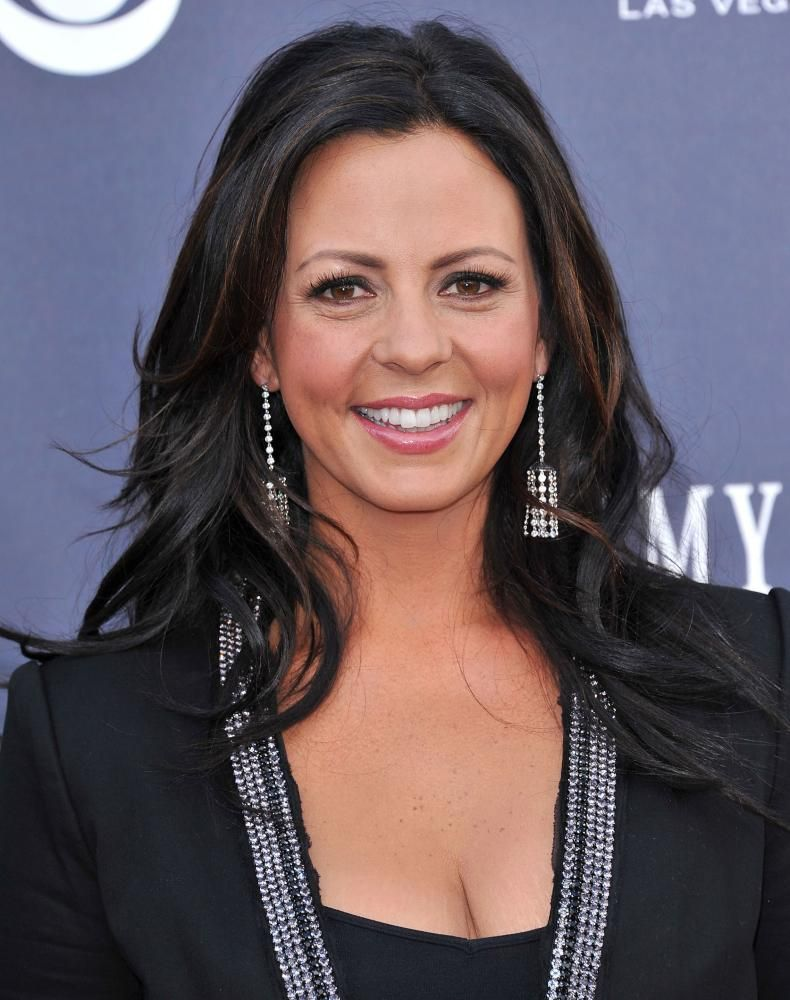 Sara Evans!! One of my favorite country artists