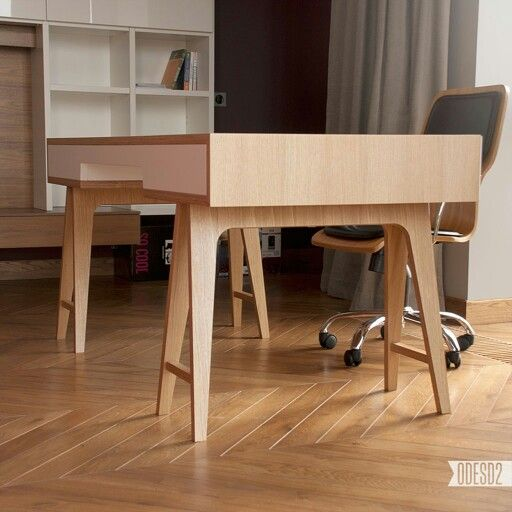Plyboard Table