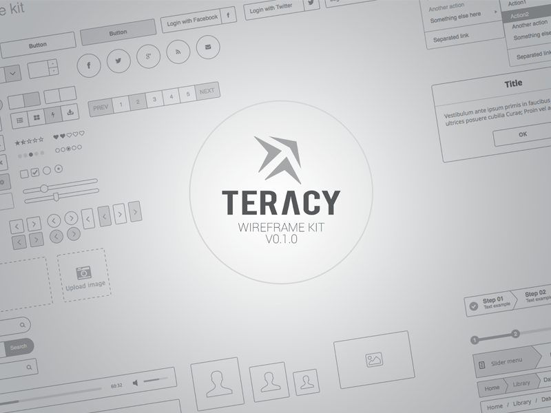 Sketch App Sources is the largest collection of icons, UI kits ...
