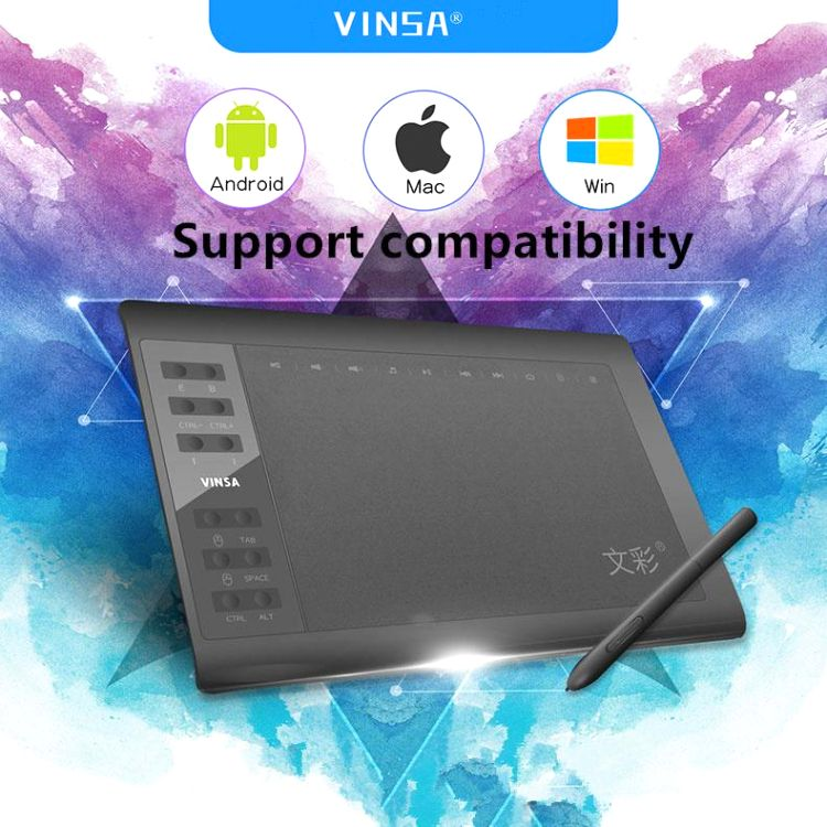 Tablet To Draw On Mac