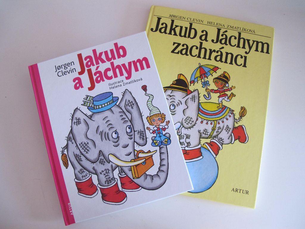 LISTUJEME: Jakub a Jáchym. Interaktivní zázrak z minulého století ...