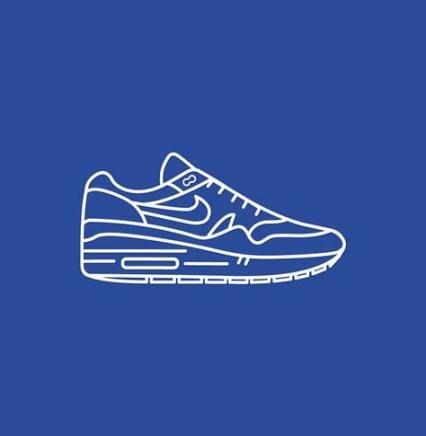 Sneakers drawing nike air jordans 50 Ideas for 2019 in 2020