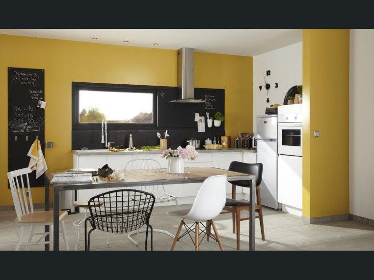 Fondo ventana-extractor Ideas cocina Pinterest - Cuisine Exterieur Leroy Merlin