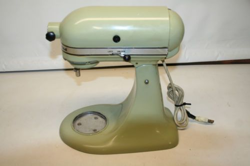 Link 04 01 2015 As Seen On Ebay Quot Vintage Kitchenaid