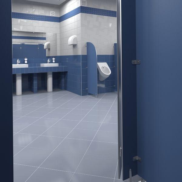 3D public toilet model | Toilet, Public, School design on Model Toilet Design  id=33180