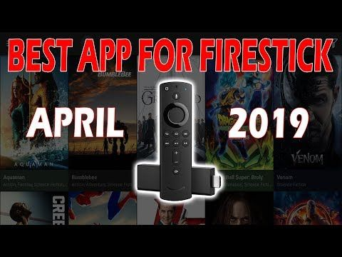 Install the Best Apps for Firestick, Fire TV, and Fire TV