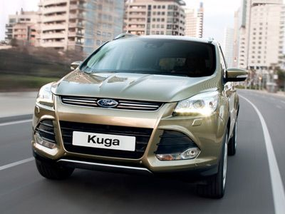 Ford Launches All New Kuga In South Africa Ford Kuga Best New Cars Ford Kuga Titanium