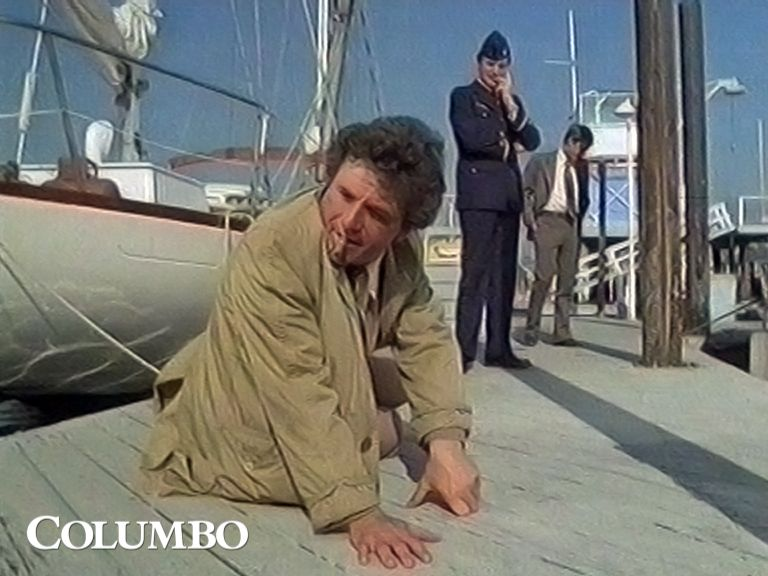Last Salute To The Commodore L Ultimo Saluto Al Commodoro Serie Tv Tv