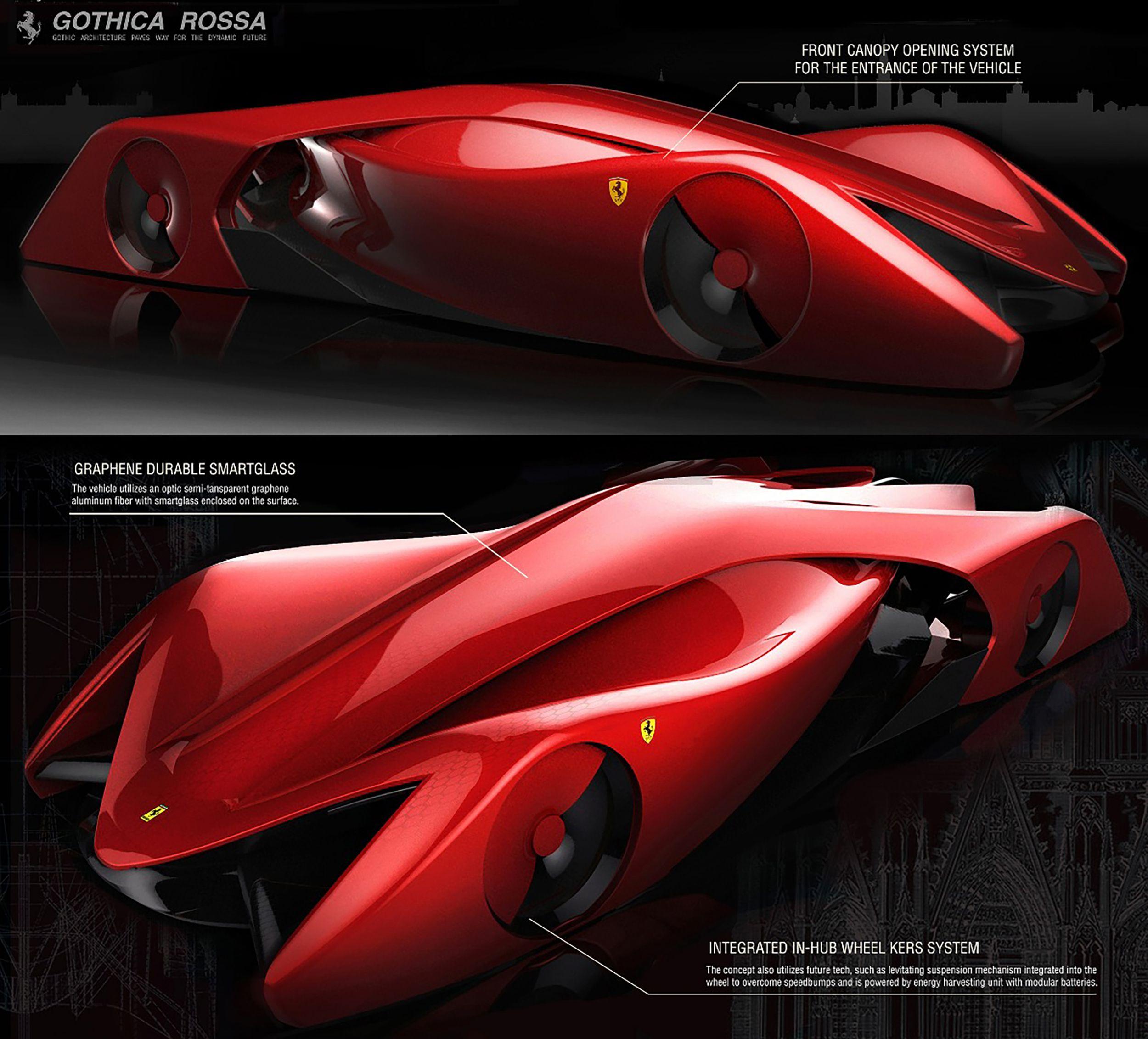 Future Elegance에 대한 이미지 검색결과 Super Cars Concept Cars Futuristic Cars