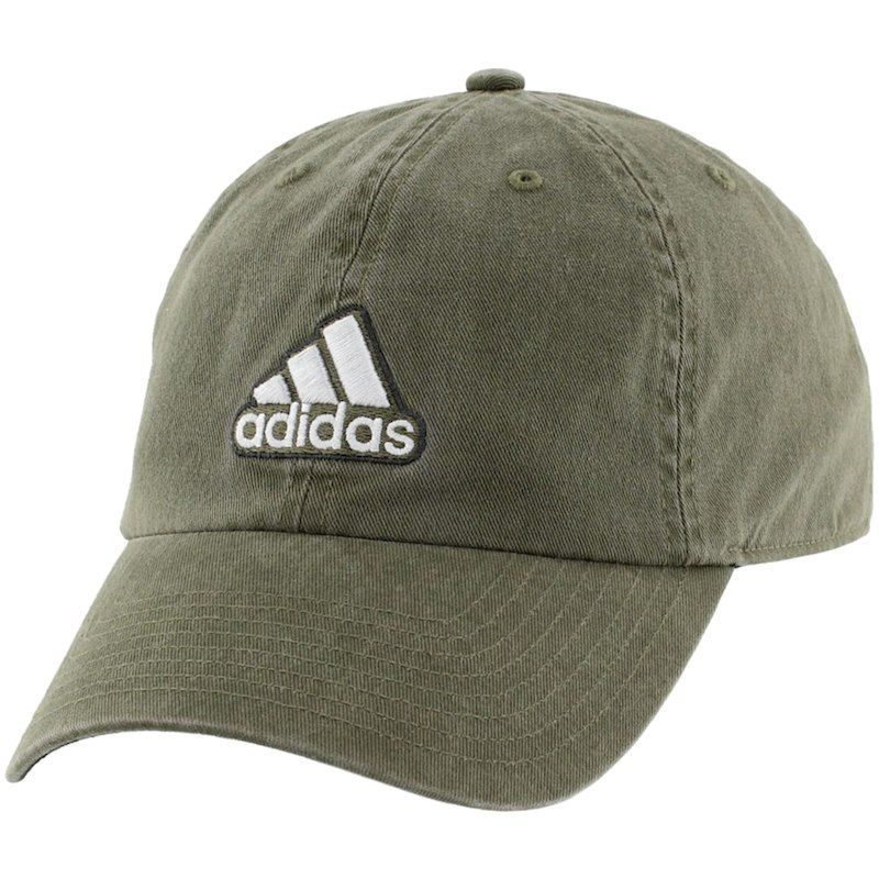 90934cdb73c adidas Ultimate Adjustable Hat - Olive in 2018