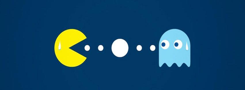Pacman Portadas Para Facebook Gratis Portadas Para Facebook Portadas