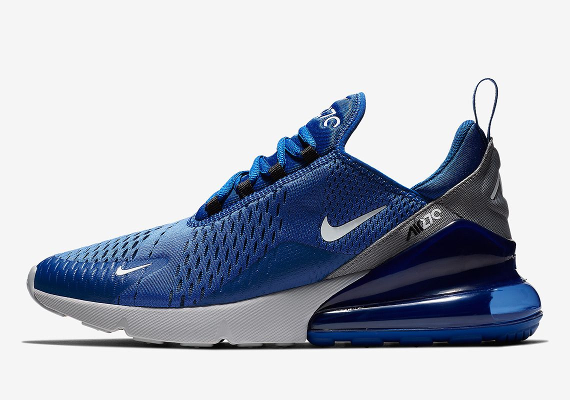 5dfcf5738ac Nike Air Max 270 AH8050-404 Release Info  thatdope  sneakers  luxury  dope   fashion  trending