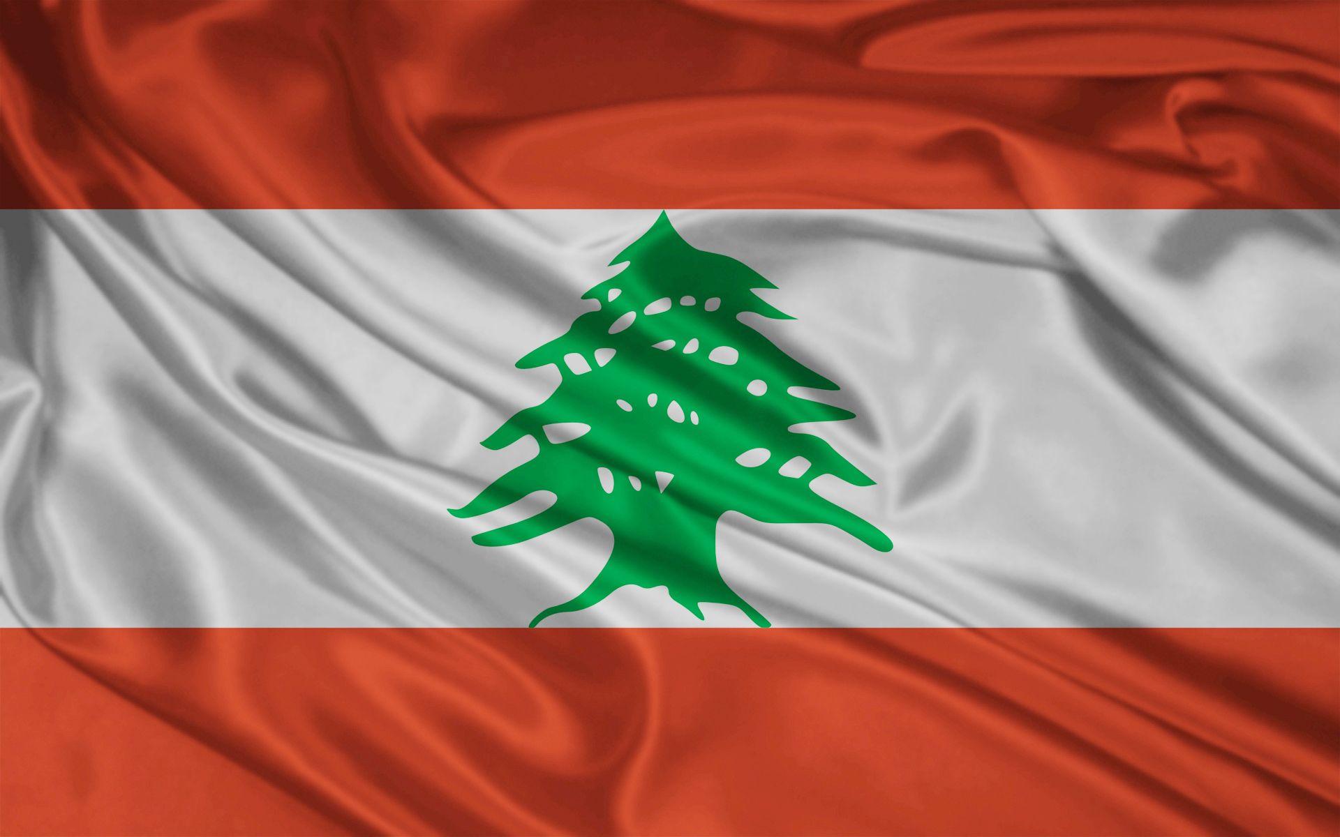 Lebanon Flag Wallpaper Lebanon Flag Lebanon Culture Flag