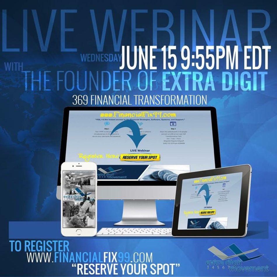 Catch this live webinar business ownership webinar