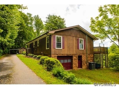SFR, 1 Story w/basement - Swannanoa, NC - Property - LandAndFarm.com - Land for Sale