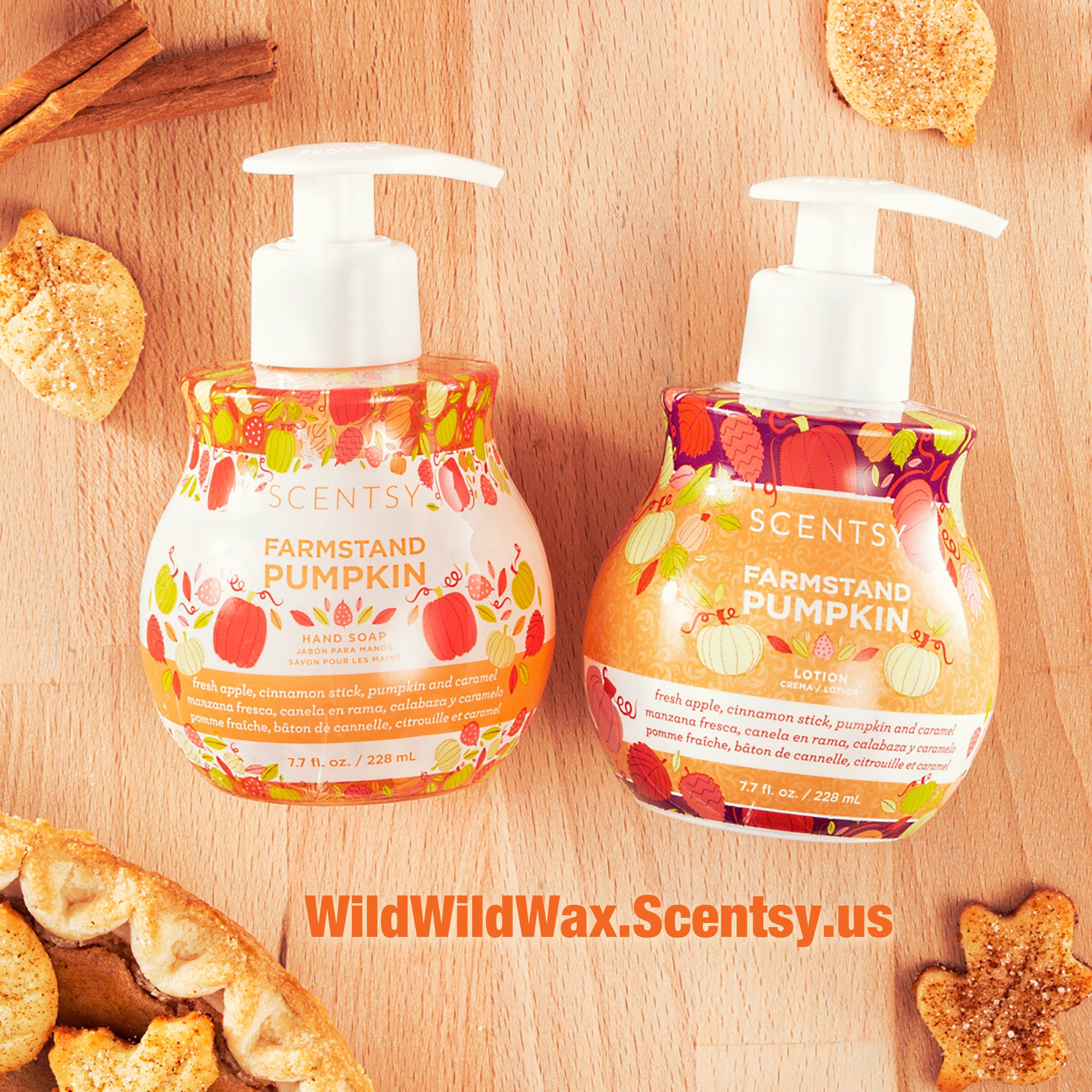 Find the Best Scented Wax & Warmers. Home & Body Products