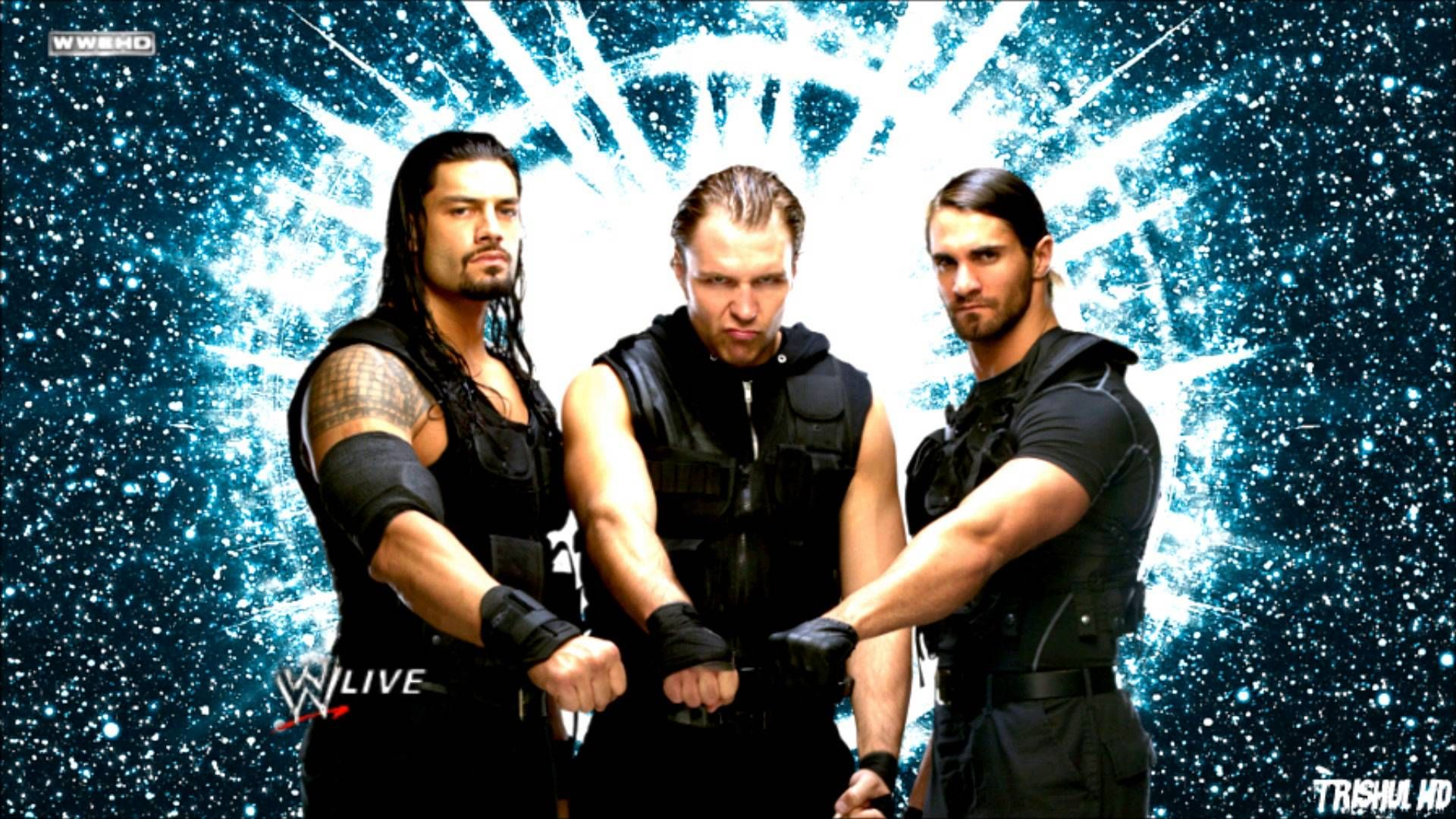 The Shield Theme Song 2013 With Download Link Youtube The Shield Wwe Wwe Wallpapers Wwe