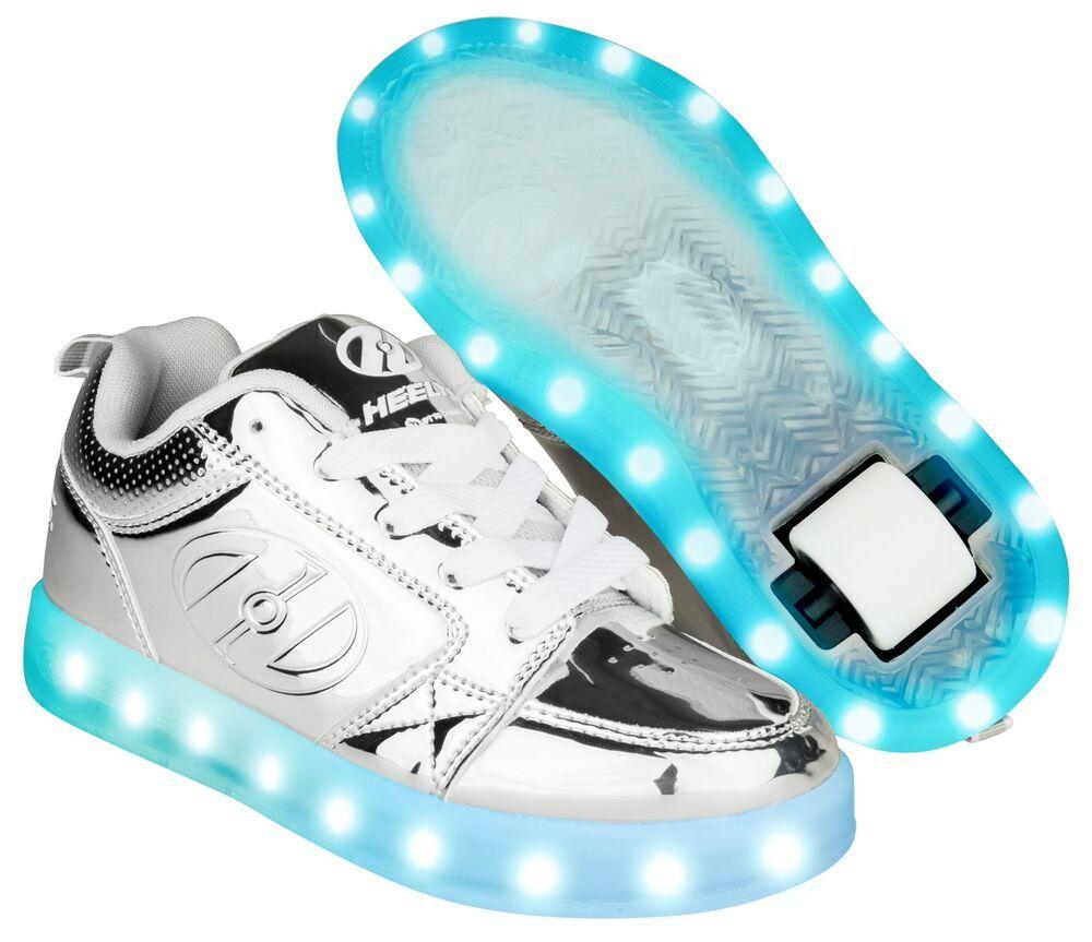 Classically Nike Waffle 1 Blue White Baby Boys' Crib Shoes