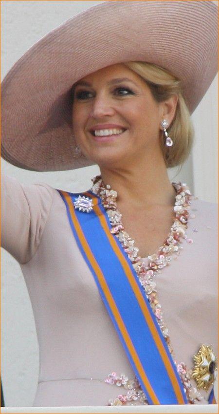 prinsjesdag 2010 prinses maxima - Buscar con Google