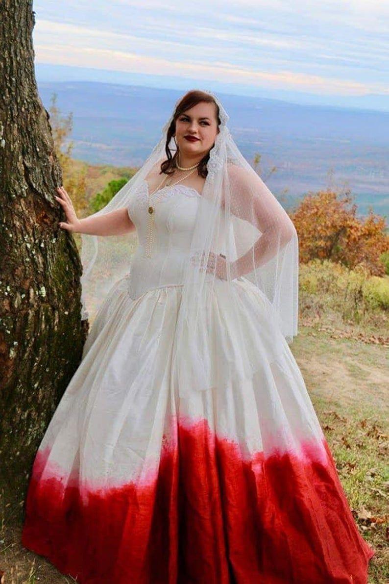 29++ Plus size fantasy wedding dresses ideas