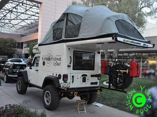 Image result for tent for jeep wrangler & Image result for tent for jeep wrangler   Jeep-in the Trails ...