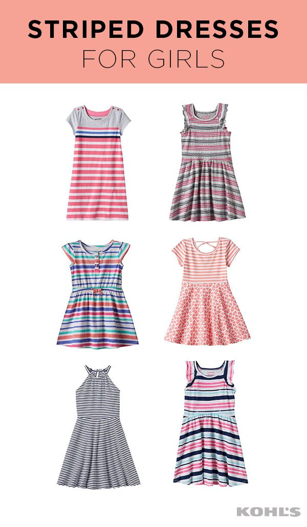 8c683c4ba988 Stripe it up this spring! These are the dresses girls are lining up for  right
