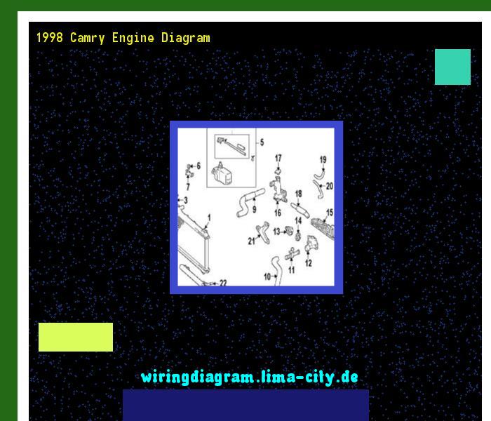 1998 Camry Engine Diagram Wiring 18595 Amazing Rhpinterestcouk: 1998 Camry Engine Diagram At Gmaili.net