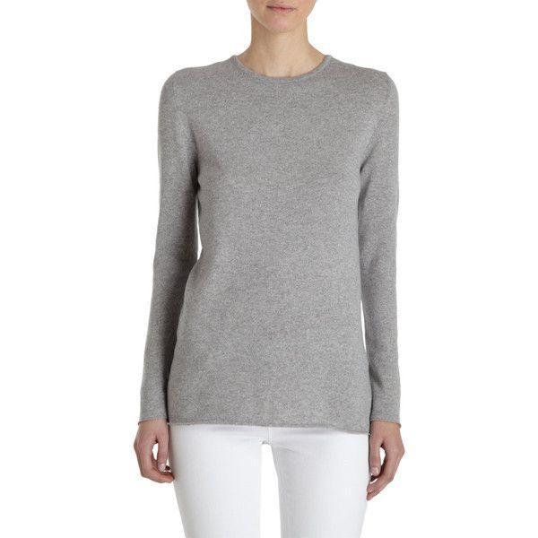 Lucien Pellat-Finet Studded Skull Sweater ($1,495) ❤ liked on Polyvore