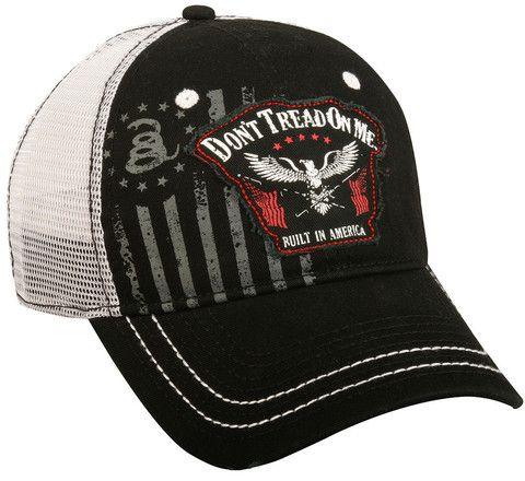 7c7cdd3ddba Don t Tread On Me® Hat