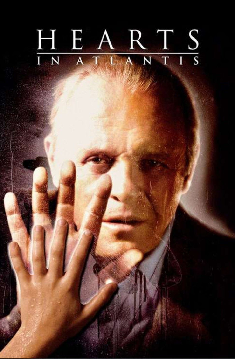 Hearts In Atlantis 2001 In 2021 Stephen King Movies Anthony Hopkins Stephen King