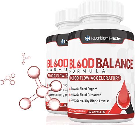 Pin On Blood Balance Formula Reviews