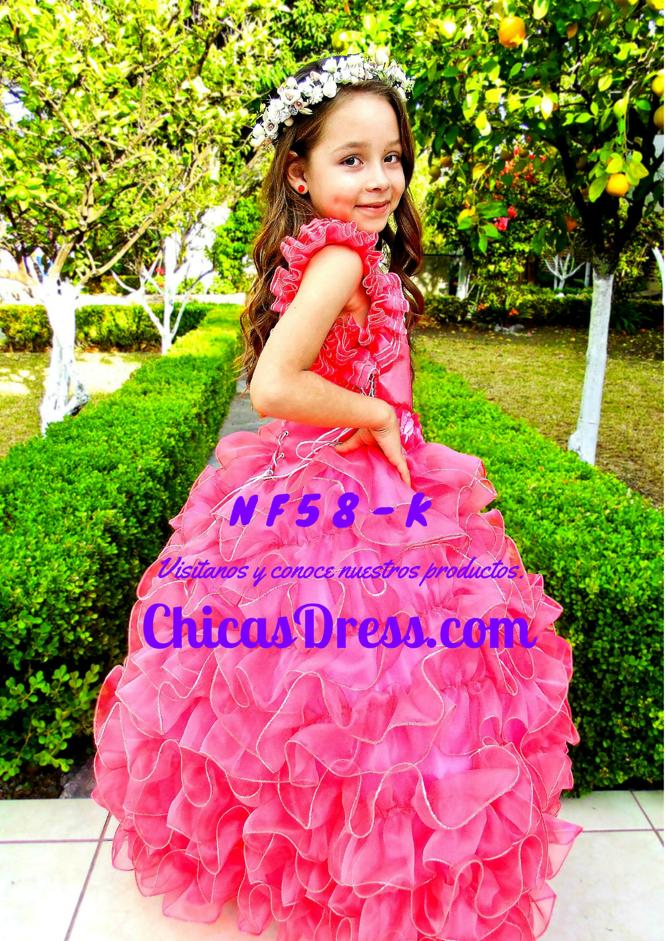 Niೢѡs vestidos de fiesta