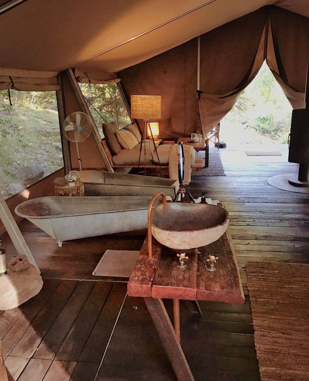 Nightfall Camp | Glamping, Tent glamping, Outdoor life