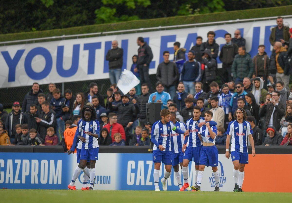 Porto - the winner of the Youth Champions League 2018 / 2019🏆 🇵🇹Port  U-19 3: 1 Chelsea U-19🇬🇧 ⚽ Goals: 1: 0 - 17 '… | Soccer news, Champions  league, League