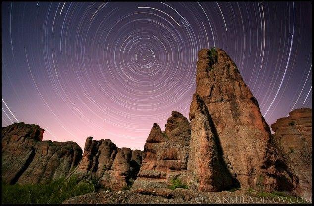 The Natural Beauties of Bulgaria via Photos of Ivan Miladinov