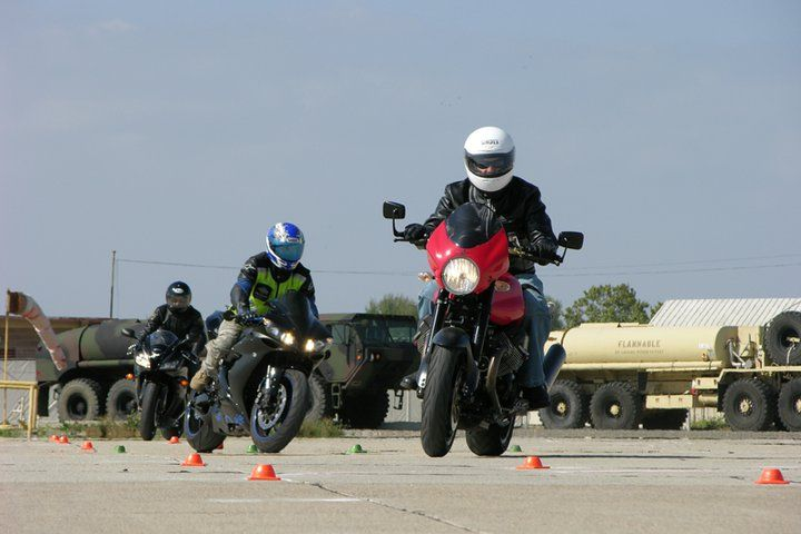 Beginners guide motorcycle training classes for new