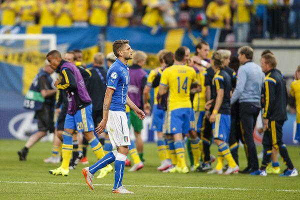 Italy v Sweden - UEFA Under21 European Championship 2015 - Pictures - Zimbio