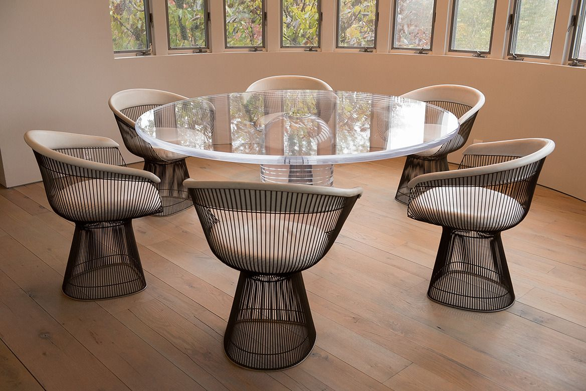 fresh finds furniture. Fresh Finds: Platner Armchair - Http://freshome.com/platner-armchair/ Finds Furniture I