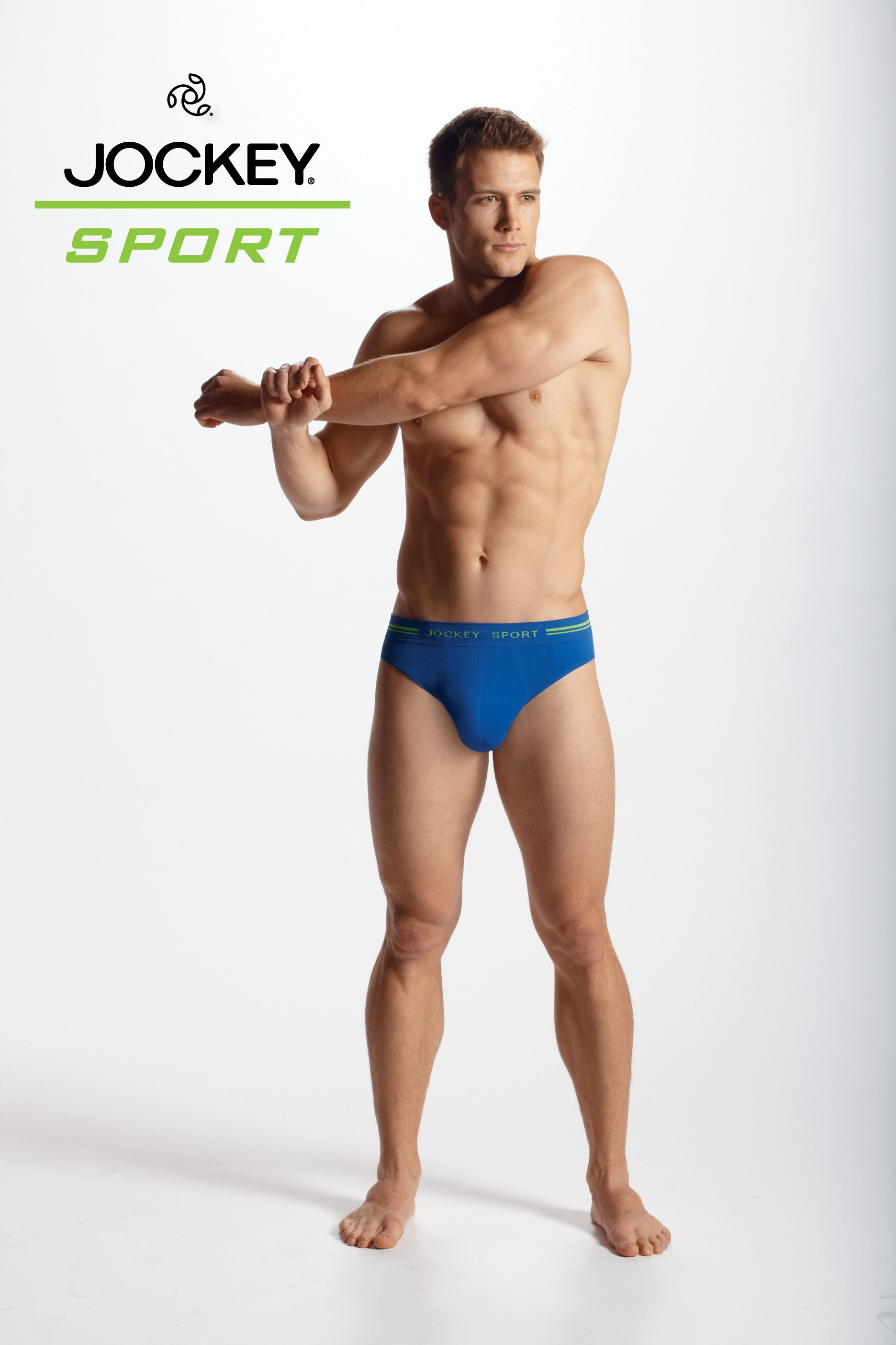 Jockey brings exclusive Sport collection for You!