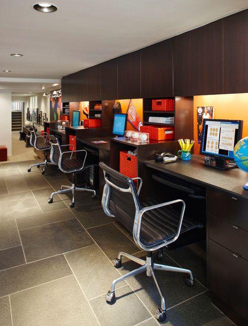 Modern Office Workstations U2013 A New Trend Of The Present Organization  Establishment   IKEA Decoration