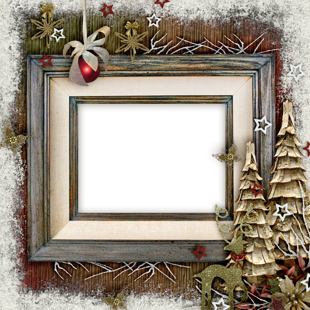 Free Digital Christmas Card From The Cherry On Top ...