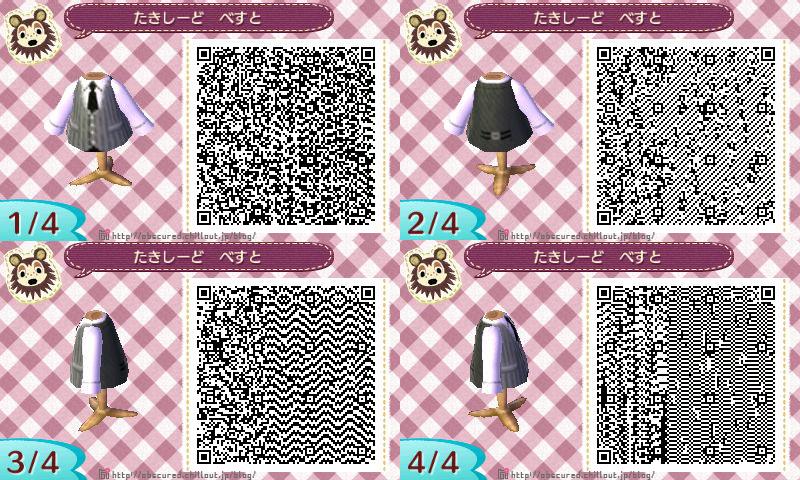 S Animal Crossing Qr Animal Crossing Qr Codes Clothes Qr