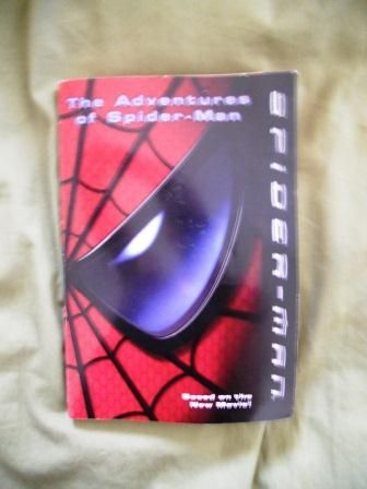 Paperback: The Adventures of Spider-Man in Sylphs Yard Sale in Colorado Springs , CO for $.50. Science Fiction, Fantasybr