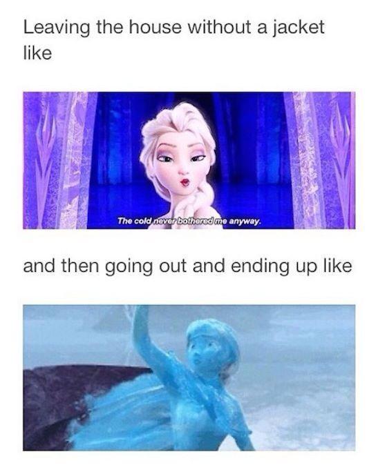 40 Funny Disney Memes Any Fan Will Love -