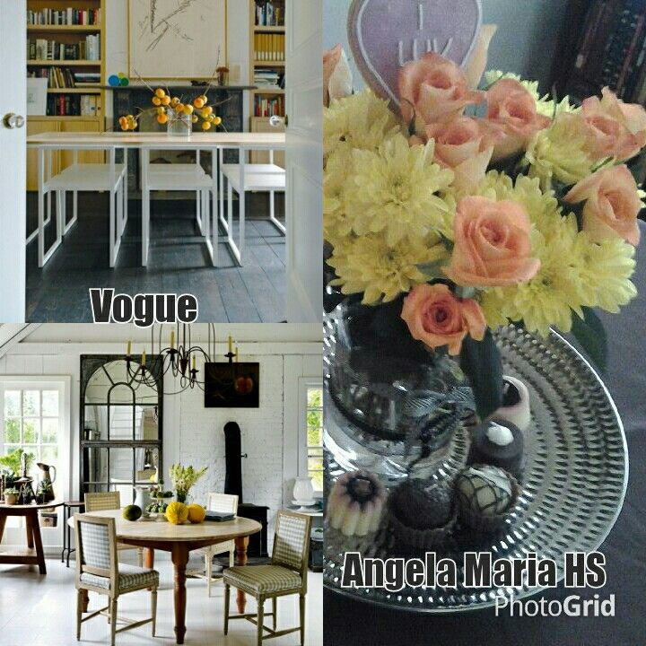 #InteriorDesign #FloralDesign #FloralArrangements #livingdecor #coffeetabledecor @LolitaEspejo  for @AngelaMariaHS