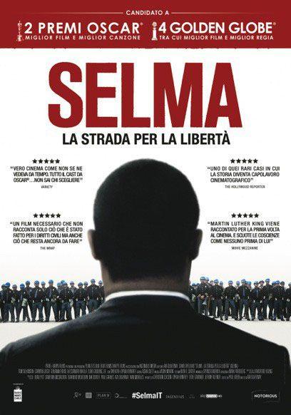 SELMA:LA STRADA DELLA LIBERTA - DVD NUOVI E IN OFFERTA