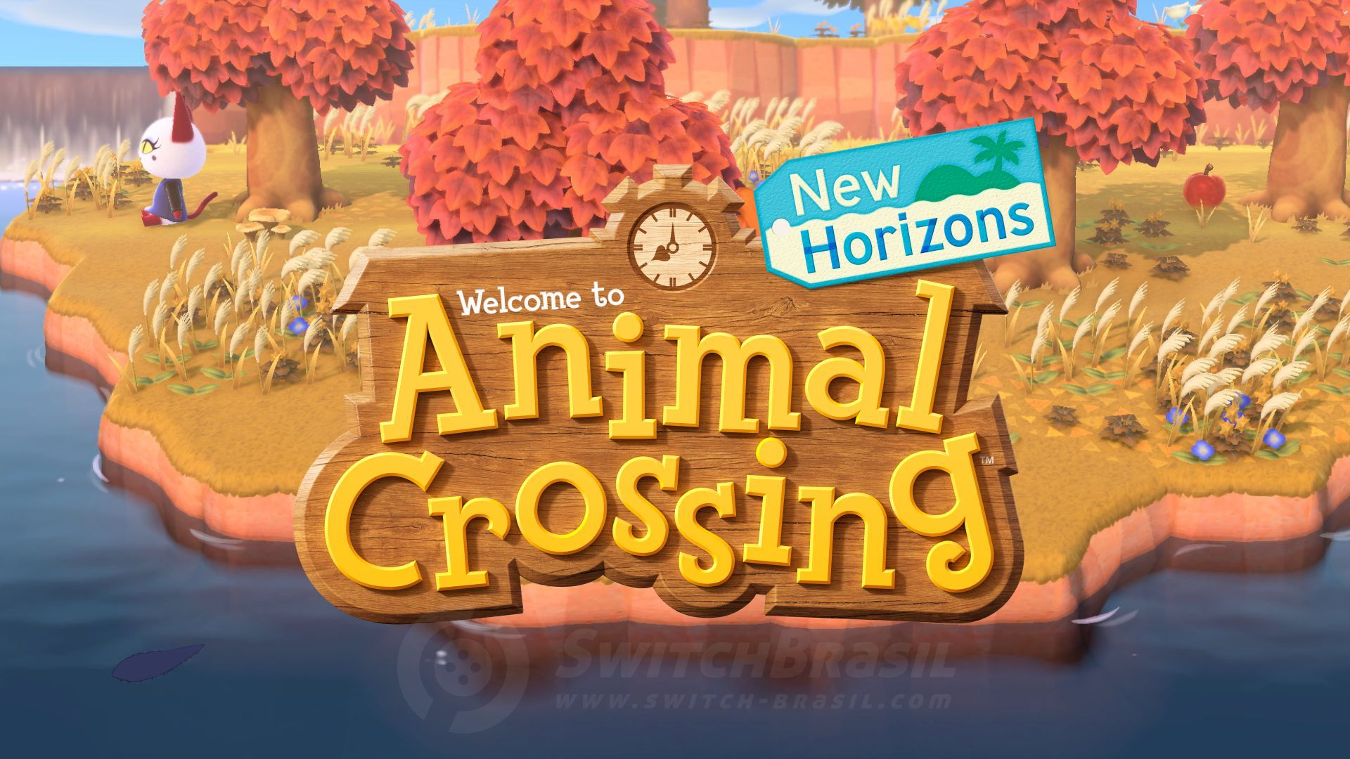 Animal Crossing New Horizons Won't Include Support For