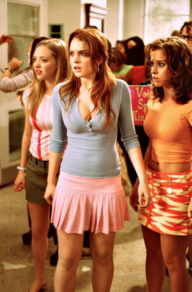 Mean Girls Mean Girls Outfits Mean Girls Costume Mean Girls